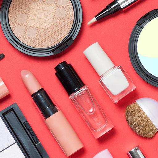 cosmetics MANITIS